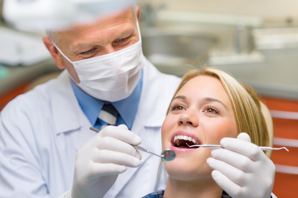 Dental Contouring