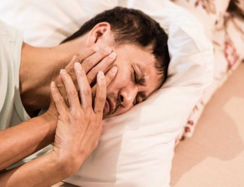 Consequences of Teeth Grinding (Bruxism)